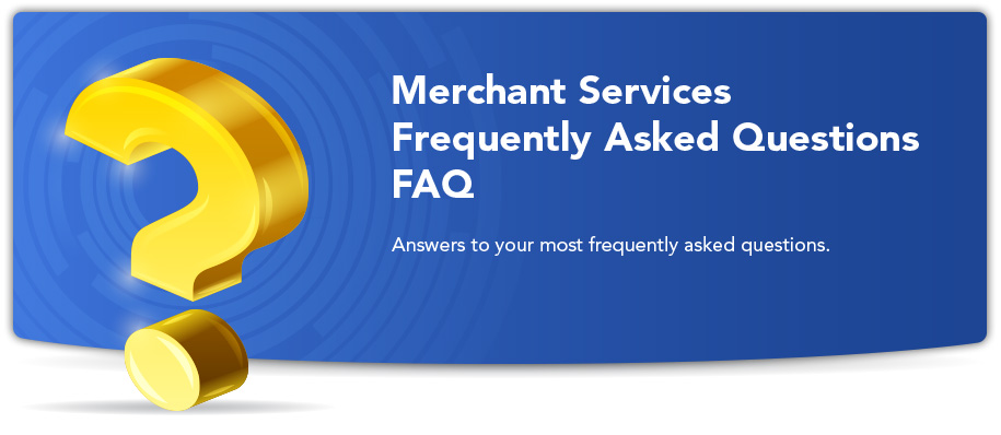 merchant services faq image
