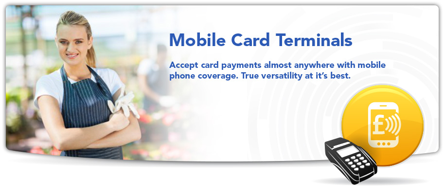 mobile card terminals image