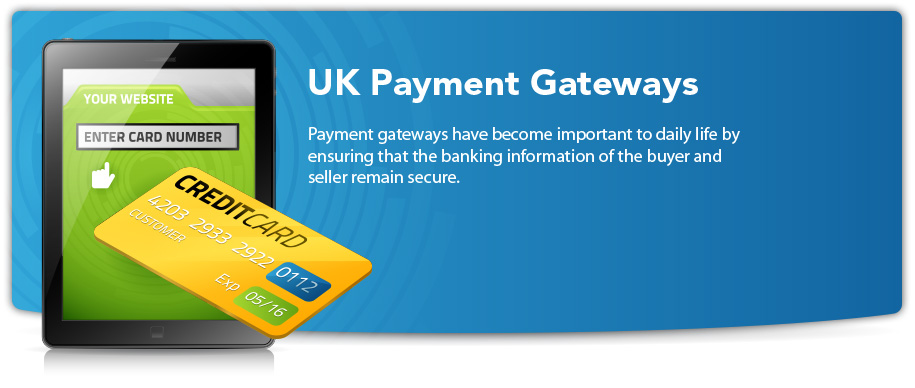 uk payment gateways